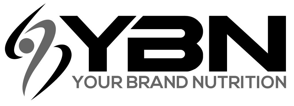 Your Brand Nutrition Logo